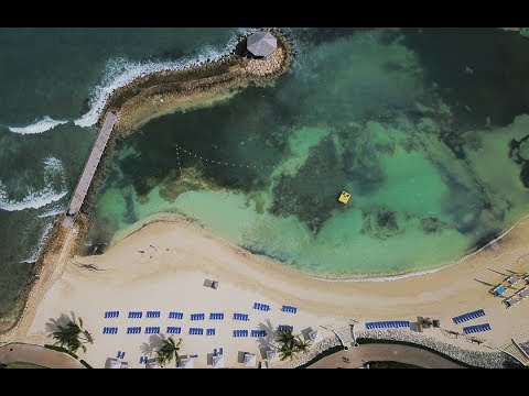 A New Jamaica All-Inclusive: Jewel Grande Montego Bay