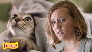 Life With A Cat // Presented By BuzzFeed & Friskies
