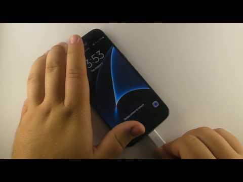 How To Unlock Samsung Galaxy S7 by USB Unlock
