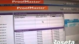 Roseta Hybrid Inkjet Films & Proofing System