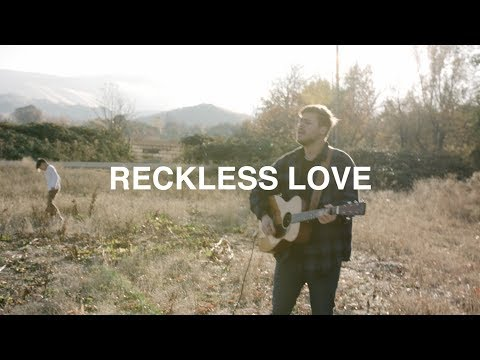 Reckless Love (ACOUSTIC VERSION) - Cory Asbury | Reckless Love