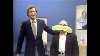 Safety Day on Late Night, September 28, 1982