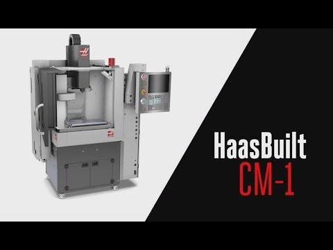 HaasBuilt - CM-1