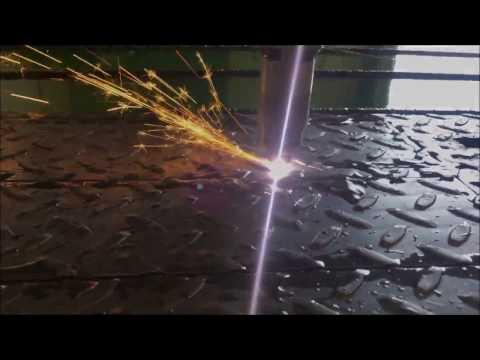 CNC Plasma Cutting Diamond Plate   SQUICKMON'S