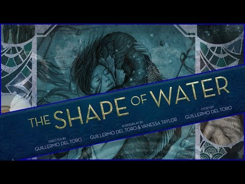 StrucciWatch: The Shape of Water Review
