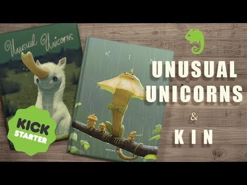 2 New Imaginism Books Coming!