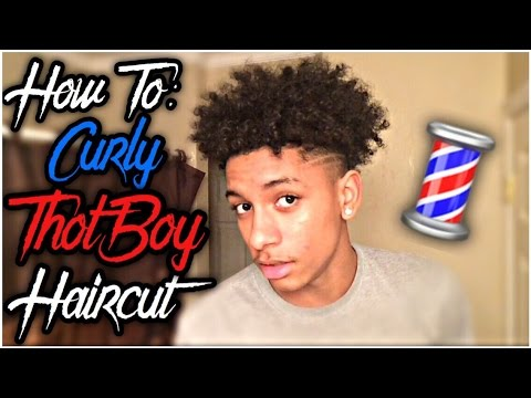 HOW TO: Curly
