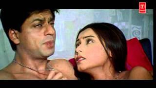 Layi Vi Na Gayi (Full Song) | Chalte Chalte | Shah Rukh Khan, Rani Mukherjee