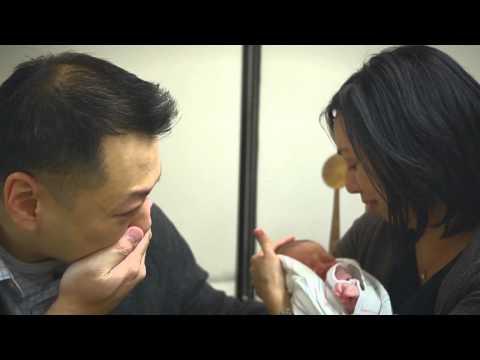 Jacob Chen - An Adoption Story