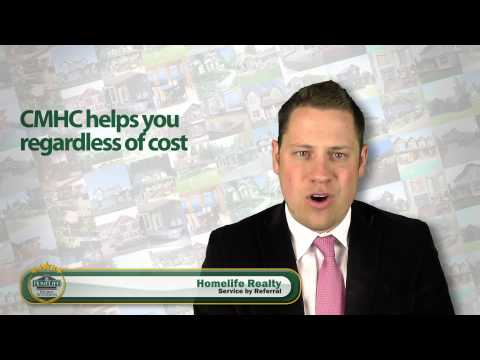 CMHC Insurance, what is it