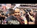 Coming Home The Story Of The ATL UTD Military Homecoming Surprise
