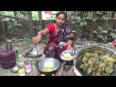 Healthy & Tasty Sukto Bengali Traditional Recipes IVery Delicious With Rice|Best Indian Village Food