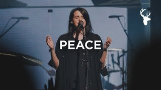 Download P E A C E - Amanda Cook | Worship School 2018 Video