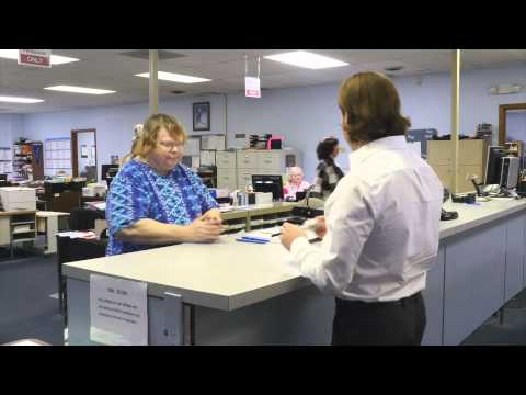Bruce explores voter registration laws in Kansas as a new resident