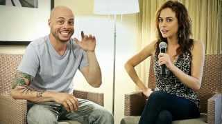 Ed Bassmaster Interview: The Partners Project Episode 62