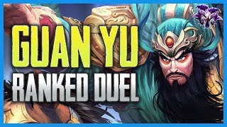 Smite duel matchmaking