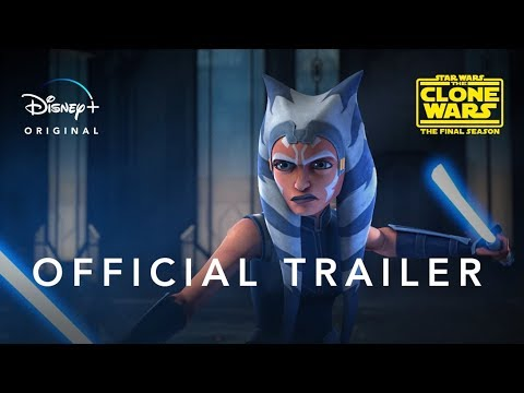 Xxx Mp4 Star Wars The Clone Wars Official Trailer Disney 3gp Sex