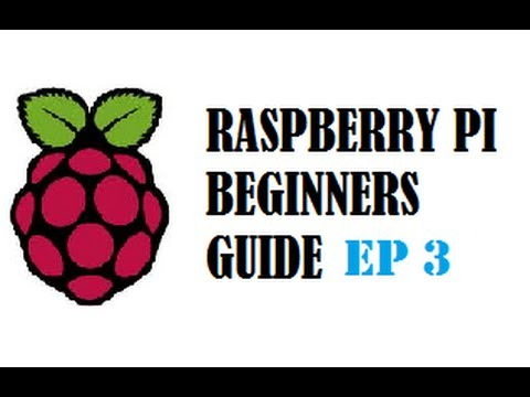 How to write an image to the SD card (Windows)- The Raspberry Pi Beginners Guide