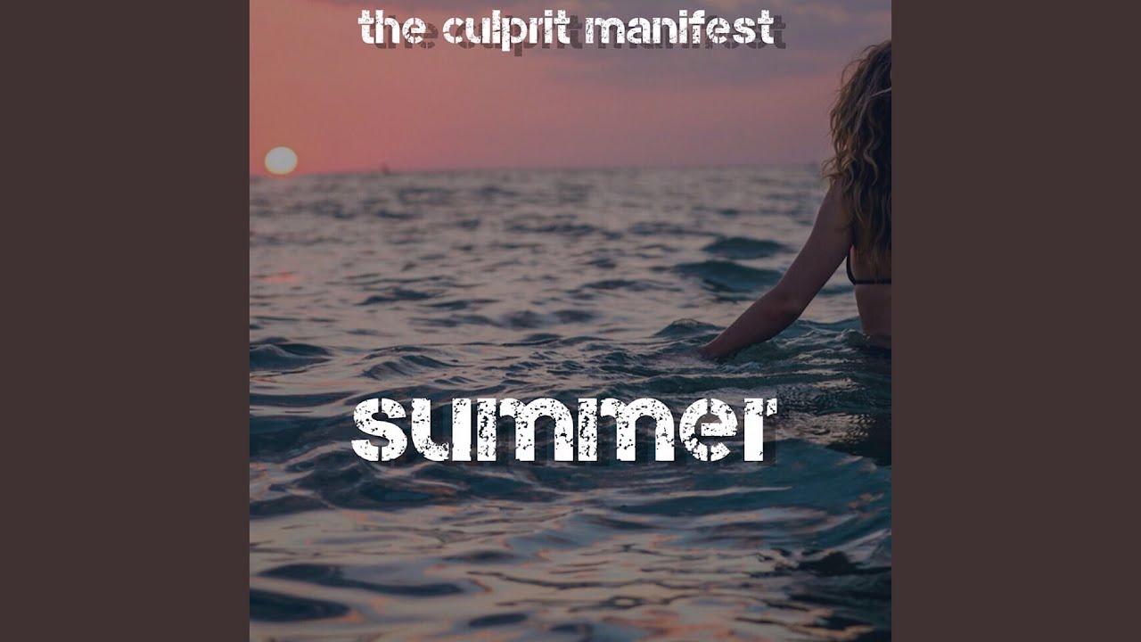 The Culprit Manifest - JenniferLopez