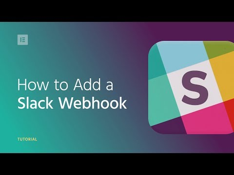 How to Integrate Slack & Elementor