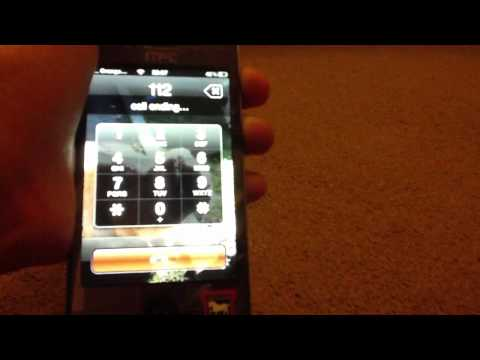 Bypass lock screen on iphone 4 ios 4.3 above