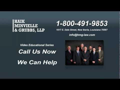 New Iberia Louisiana Divorce Lawyer