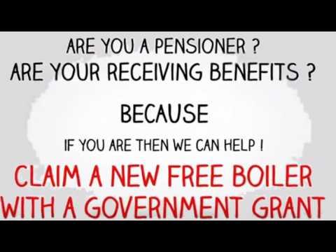 Free Boiler Scheme Lancashire
