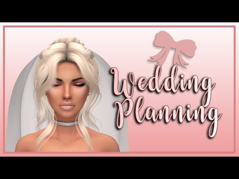 Wedding Planning 💍  | Let's Plan Meadow's Wedding