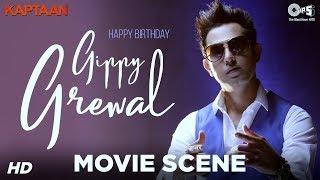 Gippy Grewal Movie scene- Kaptaan | Best of Gippy Grewal | Gippy Grewal Hits