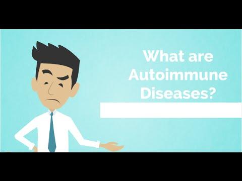 What are Autoimmune Diseases?