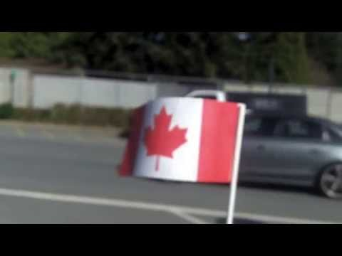Canadian Permanent Residence Border Trip