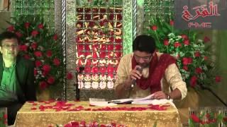 Mir Hasan Mir - Hussain Tere Lye