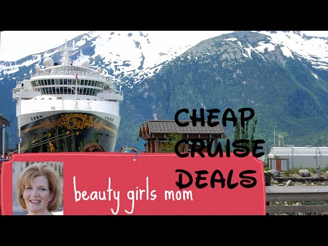 Cheap cruise deals explained