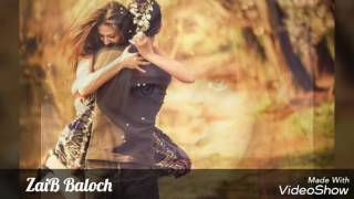 Alim masroor Balochi new song 2016 hd