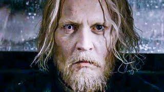 FANTASTIC BEASTS 2 Trailer (2018) The Crimes of Grindelwald
