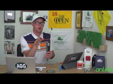 Buying guide, How To Choose Your Golf Grips by Mark Crossfield