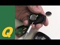 Replacing Key FOB Battery on Jeep Wrangler JK