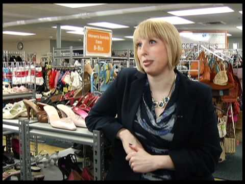 Money Savers: A personal shopping experience for less