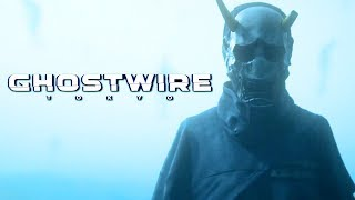 Ghostwire Tokyo – Official Reveal Trailer   E3 2019