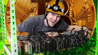 13 GPUs in ONE PC? – Mining Adventure Part 2