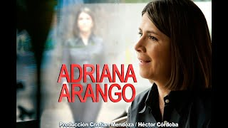 Adriana Arango habla del escándalo financiero que volvió su vida un calvario