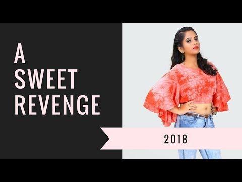 A sweet revenge | AYB Arts