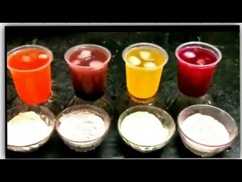 Instant Sharbat|Orange,mosambi,kokum, fruits and mixed Sharbat|Homemade instant Sharbat.