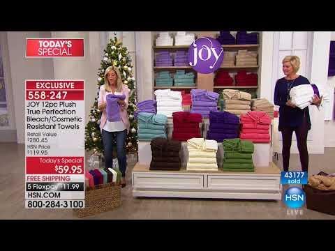 HSN | Joyful Gifts with Joy Mangano 10.21.2017 - 04 PM