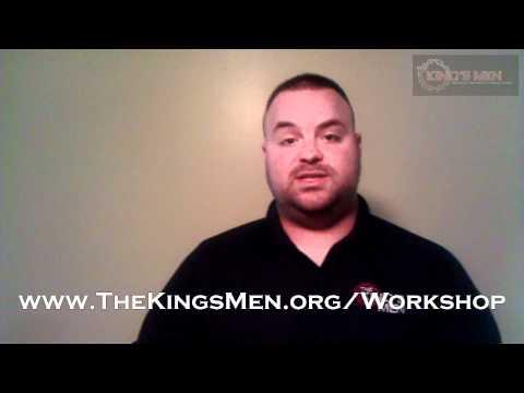 The King's Men - NOLA Leader's Training Workshop 6/9/12