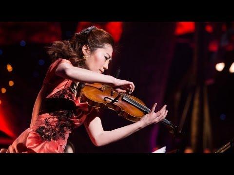 The violin, and my dark night of the soul   Ji-Hae Park