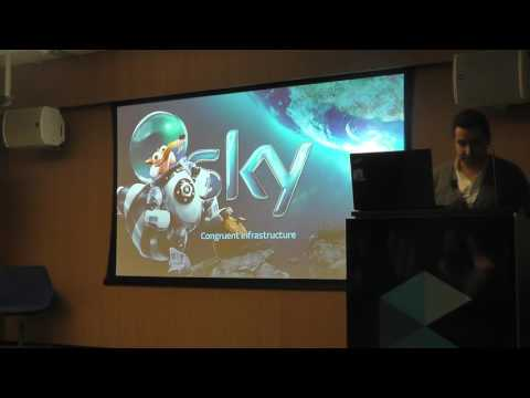 23.2 - David Oliveira - Congruent Infrastructure Lifecycle
