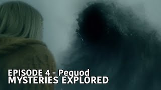 "THE MIST EPISODE 4 - ""Pequod"" Mysteries Explored"