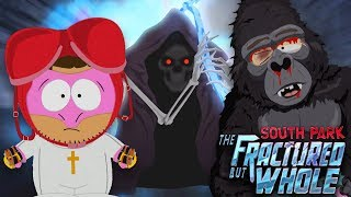 TITHEAD PANTYFACE IS BACK | South Park: Fractured but Whole DLC [1]