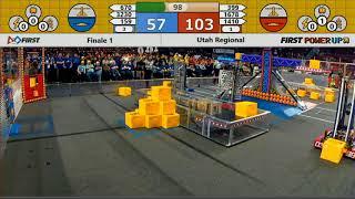 Final 1 - 2018 Utah Regional